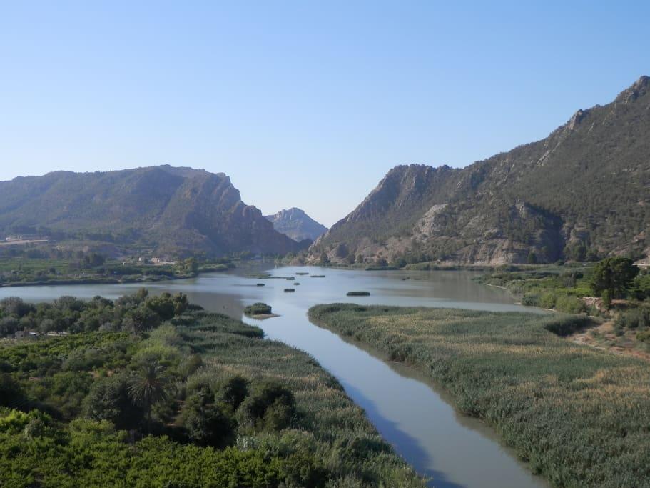 Blanca River