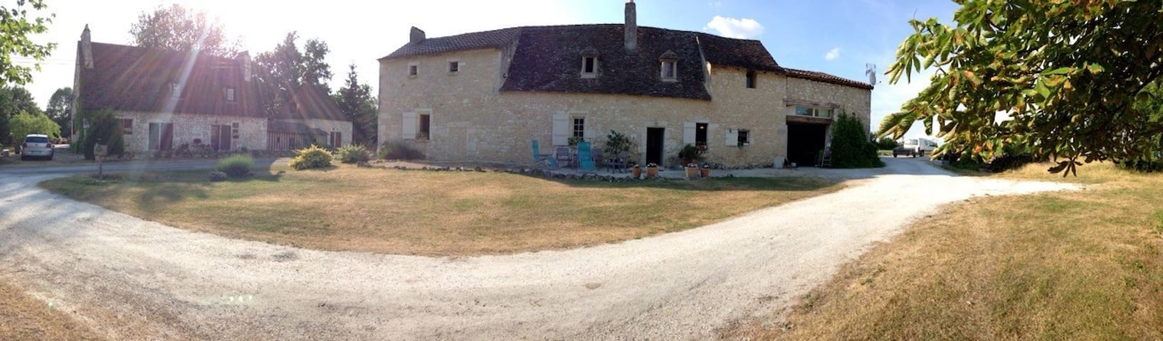 STUDIO NEAR ISSIGEAC, DORDOGNE - Plaisance - Apartment