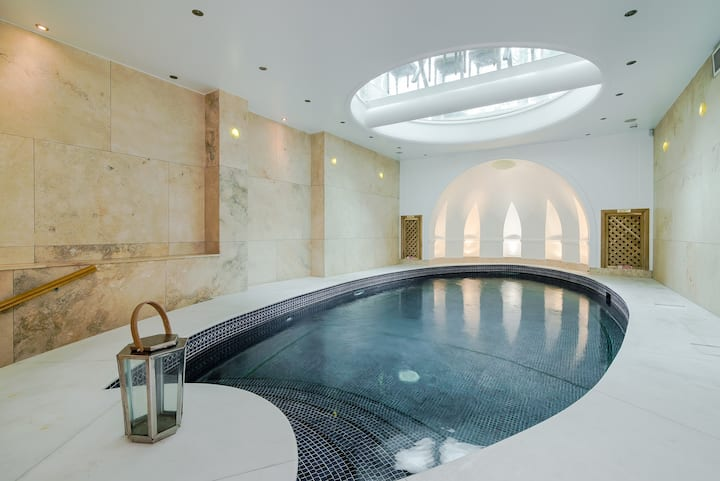 £12 Million Luxurious Home in the heart of Chelsea