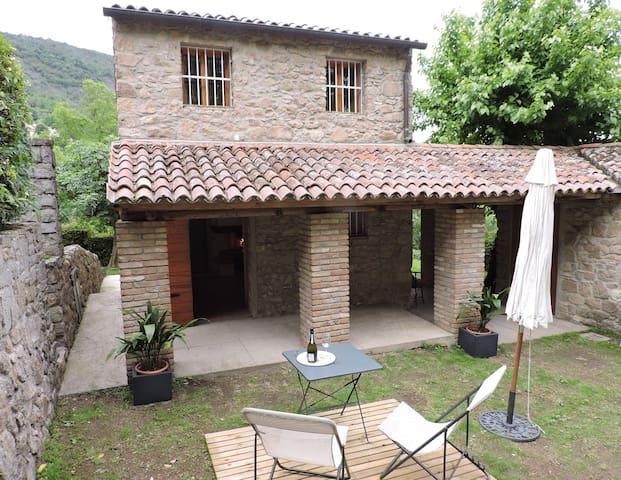 DueMelograni Cottage