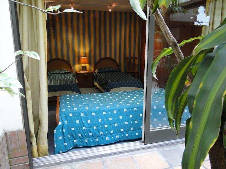 Confortable Habitación en Almagro II