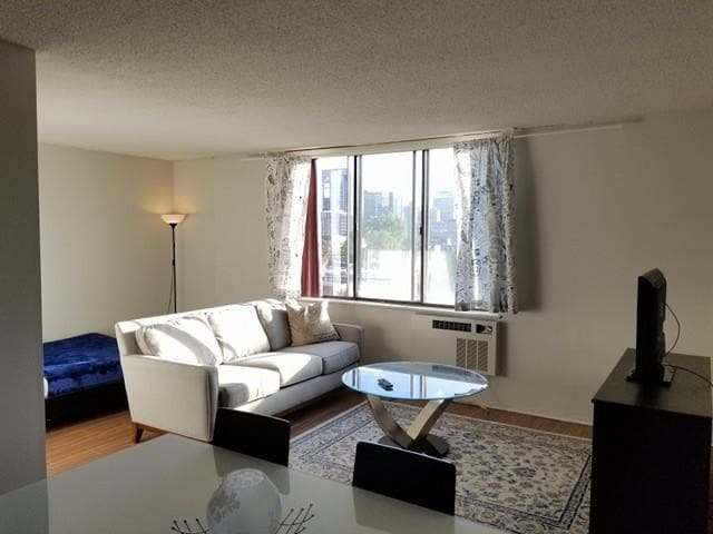 {Free Prkng} Elegant 1BR, Great View, Central DT