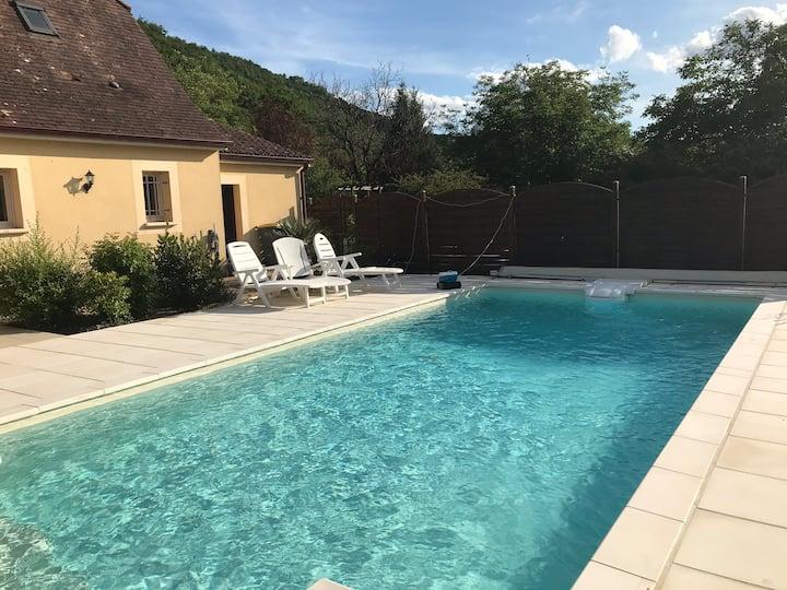 Chambres chez l'habitant en Dordogne