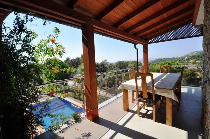 Villa LloretHoliday URCASA C008 - Lloret de Mar - House