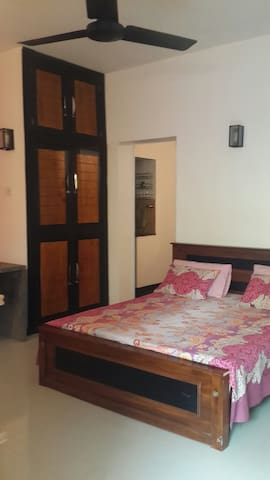 Fully Furnished Cozy 1BR Apartment - Sri Jayawardenepura Kotte - Appartement