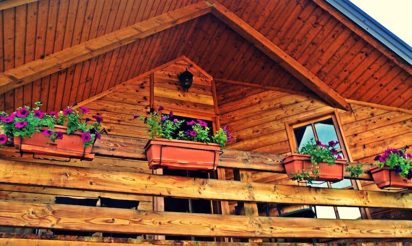 Rustic cabin - Bihać