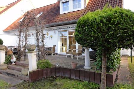 Ferienhaus Bella Casa Binz - 宾兹(Binz) - 独立屋