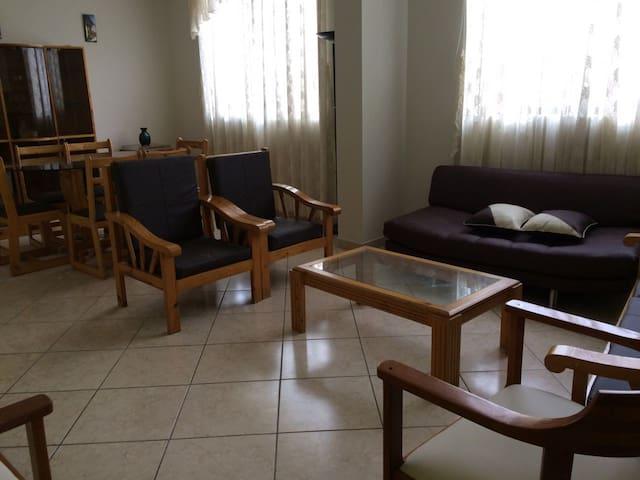 Departamento en Baños del Inca