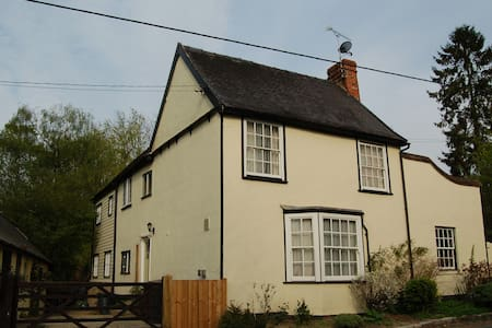 Friendly, Flexible Accommodation (2) - Lidgate - Bed & Breakfast