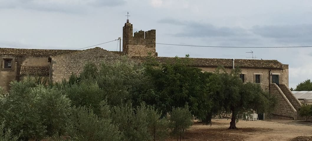 Casa Vacanze Convento delle Milizie - Donnalucata - Hus