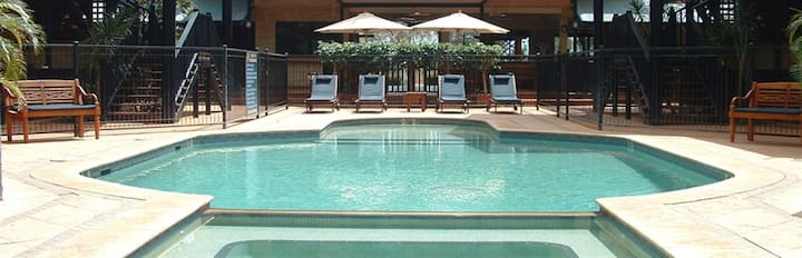 Blue Seas Resort - A Stones Throw From Cable Beach
