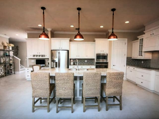Relax and style in the house in Nampa