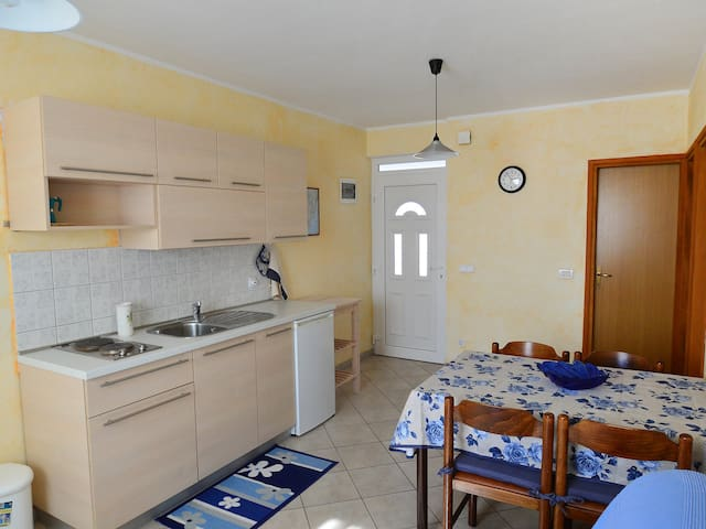 3-room apartment 45 m² Ferienwohnung - Poreč - Apartment