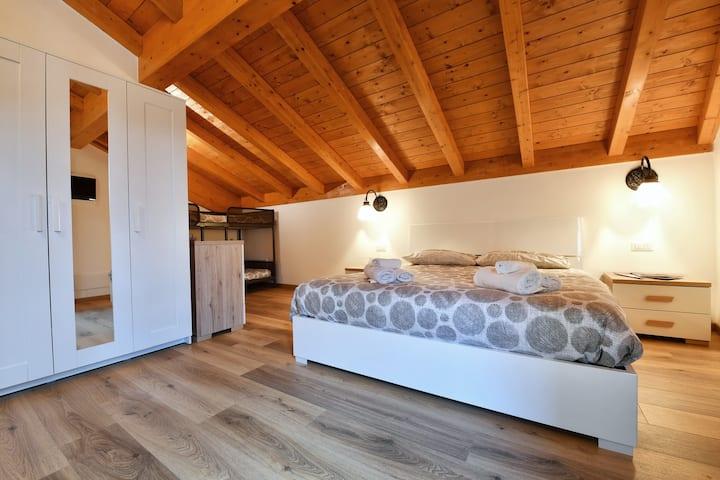 Il Gelsomino (appartamento standard)