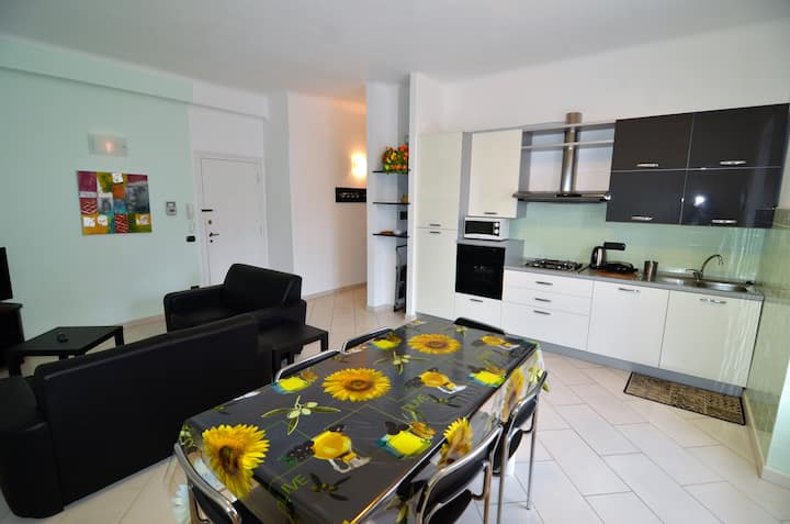 Lungomare apartment - Levanto, Cinque Terre