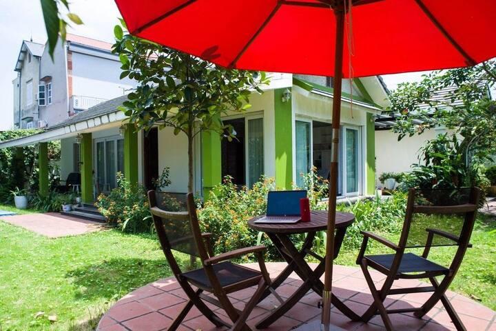 Hanoi Lovely Countryside Homestay