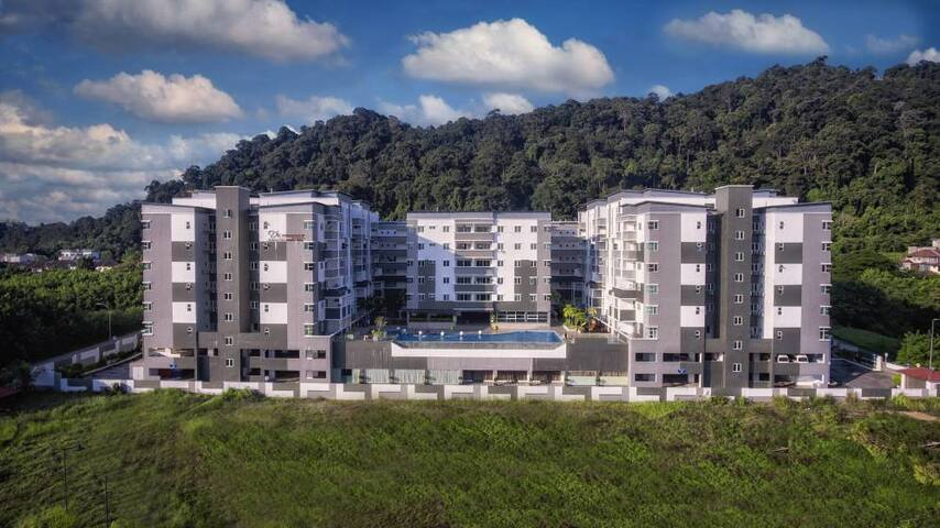 Kuantan Best Condo Resort Living
