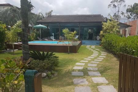 Casa aconchegante em Angra dos Reis -RJ