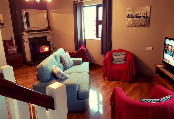 Newly Renovated 3 Bedroom Chalet