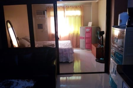 INGGO Vip Room, San Juan, Surfing - la union - 公寓