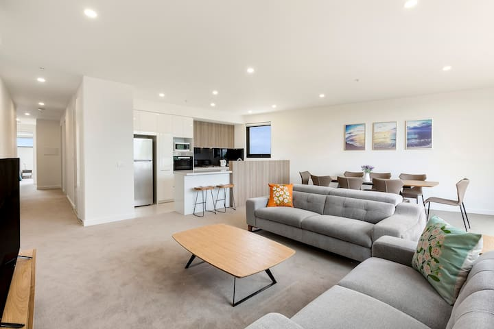 Ellia Apartments - Doncaster ( 202 - S ) - Doncaster - Apartment