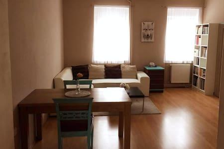 Cozy apartment in Znojmo - Znojmo - Rivitalo