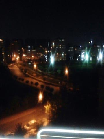 Bahçeşehir boğazköy