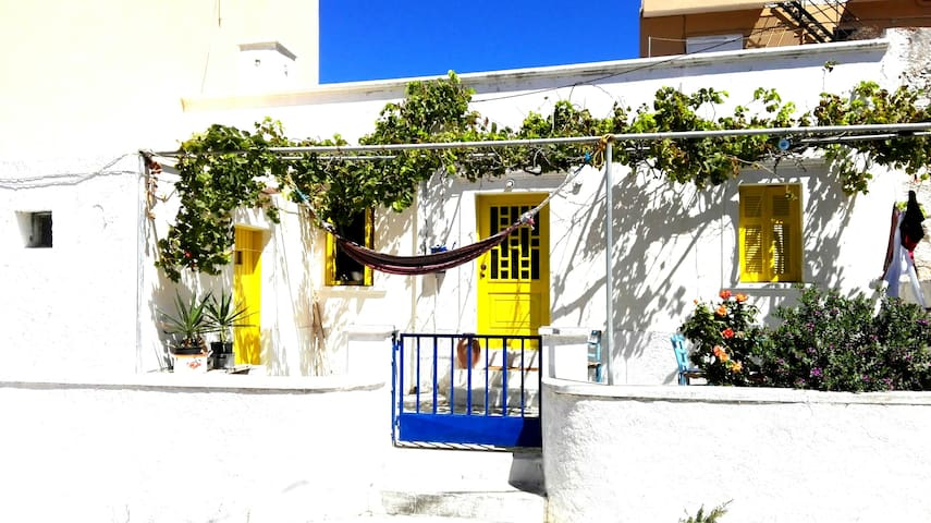 Small art house in Kefalos/Kos