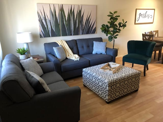 Casita on Campbell with 2 Bedrooms