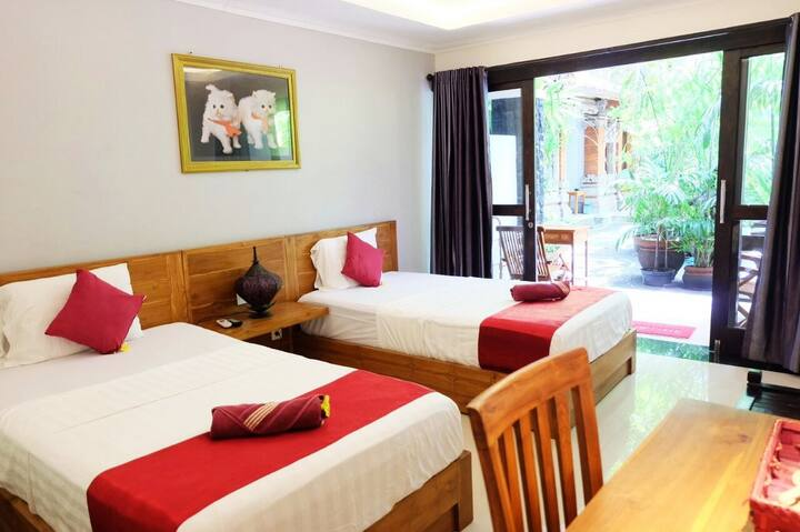 PENDAWA HOTEL-Superior Room