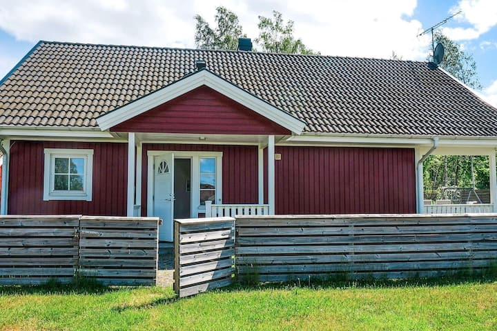 4 star holiday home in UNNARYD