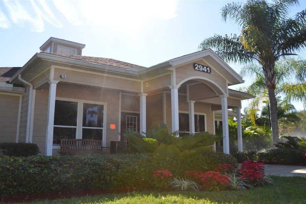 Sweet Home Vacation Disney Rentals Vacation Homes Florida Orlando Lucaya Village