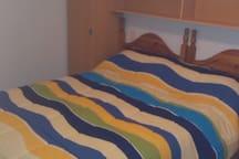 Master-Schlafzimmer