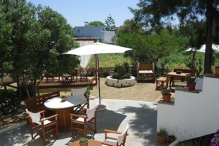 Kipos studio 1 Naxos - Náxos - Apartment
