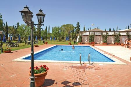 Bedrooms Apts in  #1 - Grosseto (GR)