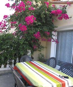 appartement proche ST CYPRIEN - Villeneuve-de-la-Raho - Appartement