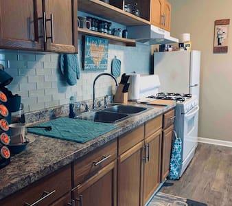 Exquisite  Apartment in New Bedford