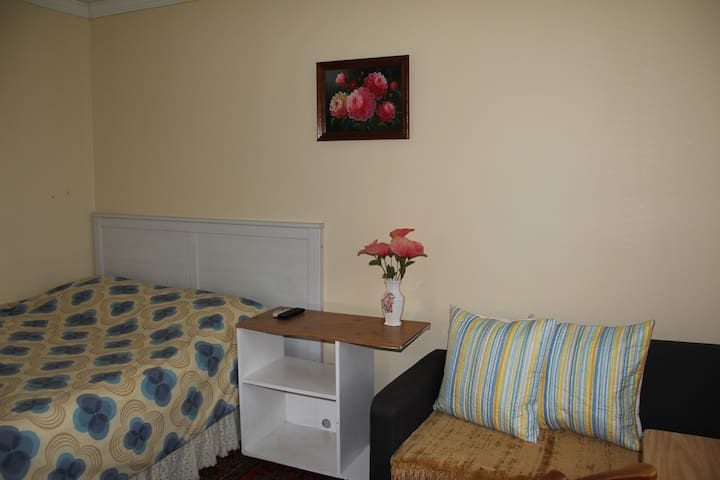 Quiet and Comfortable Private Room - Chantilly