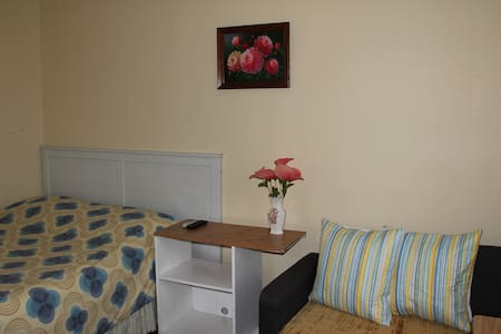 Quiet and Comfortable Private Room - Chantilly - Dům