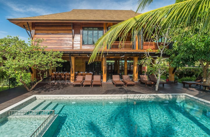 K Villa Ao Nang - The new Thai luxury of 2020