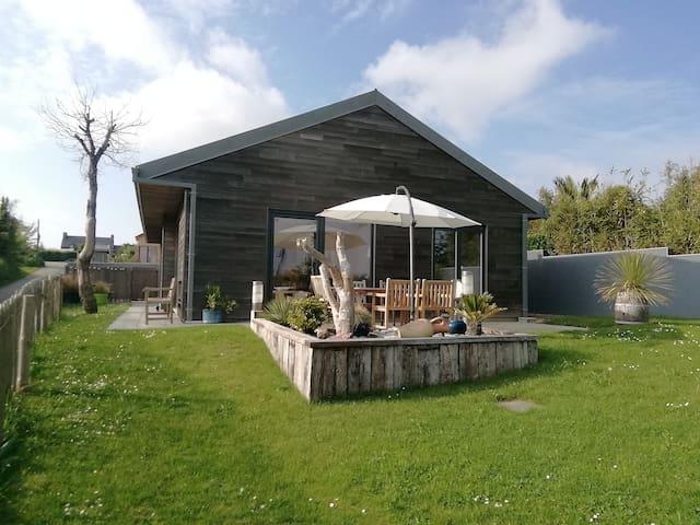 maison au coeur de la  Vallée du Guillec
