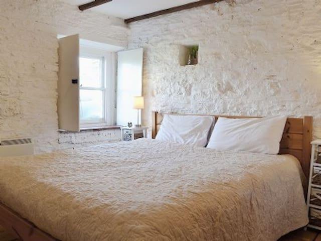 """Felinwynt"": cosy cottage, stunning mountain views - Ceredigion - Bungalow"