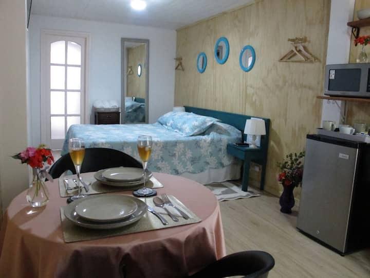Apartamento Kennedy Chillán Sanitizados 3