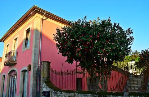 Casas Marias de Portugal - Vila Nova de Cerveira