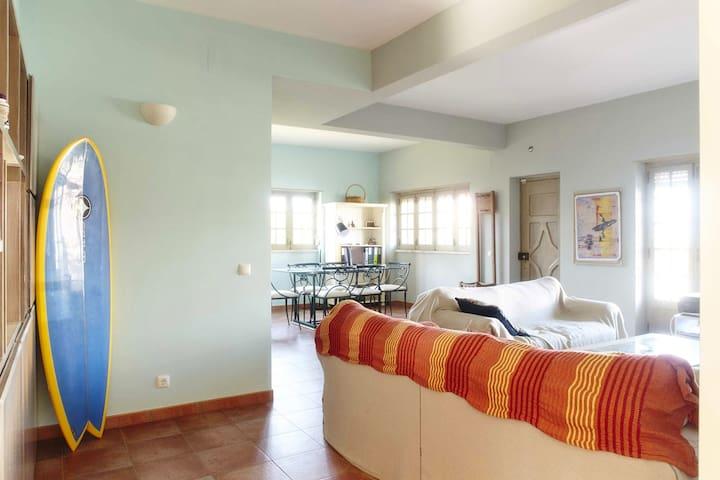 Santa Cruz - Beach House - Torres Vedras - Hus