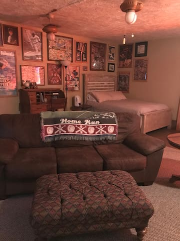 Coach's Clubhouse