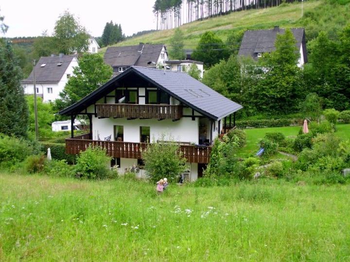 Ferienwohnung Schmallenberg****
