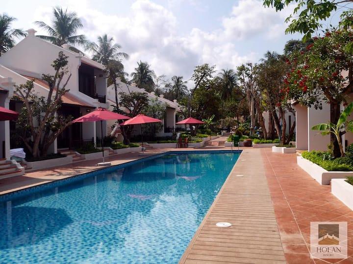 Hoi An Phu Quoc Resort - Garden Bungalow