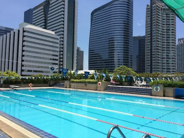 175sqm Amazing Location&Facilities - Bangkok