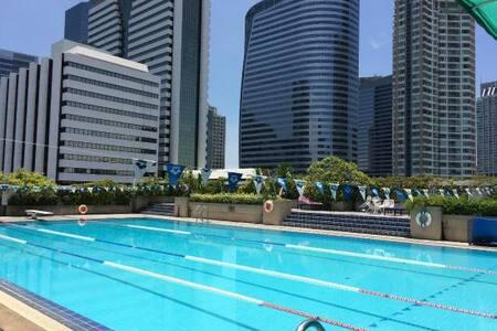 175sqm Amazing Location&Facilities - Bangkok